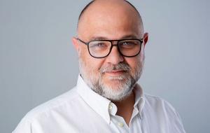 Óscar Pons, regidor d'Esports