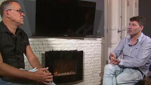 Aurelio Manzano en la última entrevista a Fran Álvarez para 'Viva la vida'