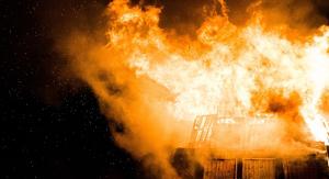 Imatge d'arxiu d'una gran explosió