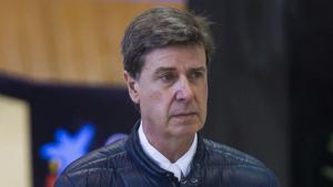Cayetano Martinez de Irujo en el CSI5 en La Coruña el sábado 14 de diciembre 2019