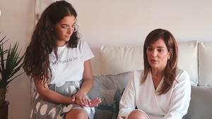 Alma Cortés y Raquel Bollo en mtmad
