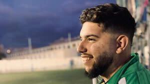 Francisco García, entrenador de fútbol fallecido por Coronavirus