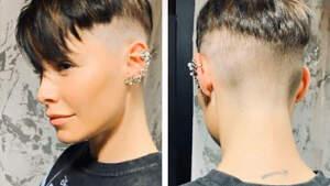 Soraya Arnelas publica fotografias de su cambio de 'look' en Instagram