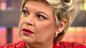 Terelu Campos en 'Sálvame'