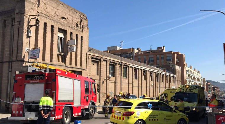 Segona víctima mortal a la carretera de Barcelona