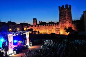 Segona jornada Festival Essències a Montblanc
