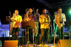 Tercera jornada del festival Essències a Montblanc