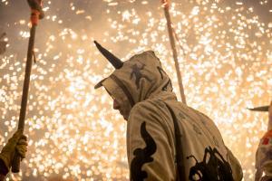 Actes finals de Santa Tecla 2016