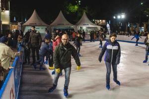El Mercat de Nadal i d'artesania a Reus 2016