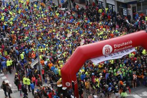 18a Mitja Marató de Terrassa