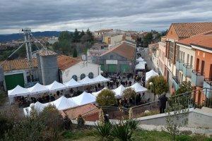 Festa de l'Oli i l'Oliva a Ullastrell