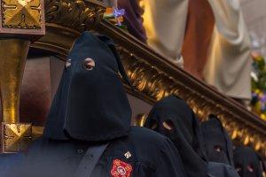 Setmana Santa a Tarragona 2017: Processó del Sant Enterrament