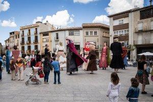 «Som Terra de Patrimoni» Santa Coloma de Queralt 2017