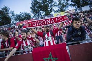 [GALERIA] L'ascens del Girona a Primera, en imatges