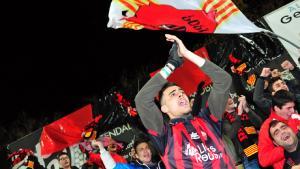 El CF Reus vol que l'afició es bolqui amb l'equip en l'últim partit de la lliga regular a l'Estadi.