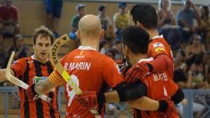 El Reus ha guanyat el Lleida a Alcanyís.