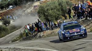 Les carreteres del Camp de Tarragona, a punt pel 52è RallyRACC Catalunya-Costa Daurada
