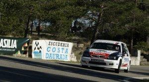 Aquest cap de setmana, el motor va tornar a ser el protagonista al Camp de Tarragona