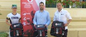 El Challenge Salou acollirà més de 1.000 triatletes