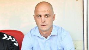 Nano Rivas és l'escollit per dirigir el Nàstic 2017-2018
