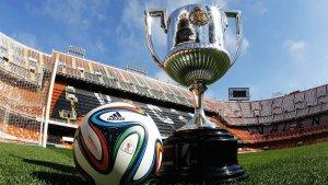 Copa del Rei, Copa del Rey, futbol, Copa