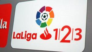 Horaris, TV, futbol, LaLiga123, LaLiga123TV, televisió