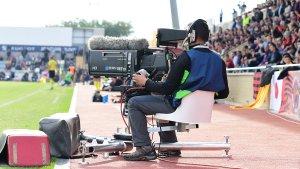 Televisió, futbol, LaLiga123TV, mitgetes, tv, horaris