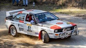 La tercera edició del Rally Costa Daurada Legend arribarà a casa nostra el 20 i 21 d'octubre