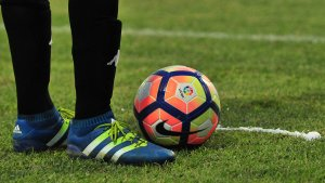 Mitgetes, futbol
