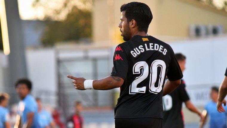 El 20 de Jorge Díaz va a parar a Gus Ledes