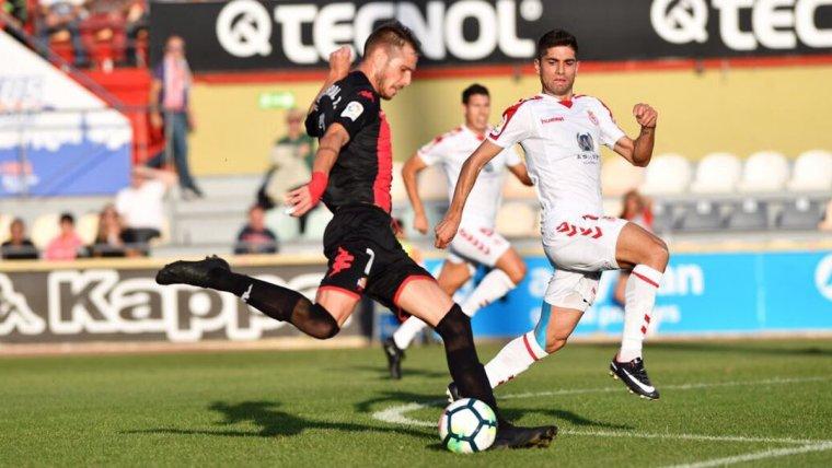 Reus i Cultural Leonesa s'han repartit els punts en un partit molt igualat