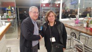Mònica Balsells ha guanyat les eleccions  i seguirà sent presidenta del Reus Deportiu fins a finals de l'any 2023