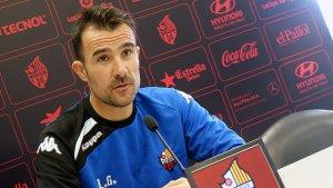 Aritz López Garai, Aritz, CF Reus