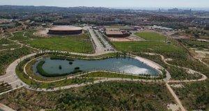 L'anella mediterrània acollirà la futura Ciutat Esportiva del Nàstic