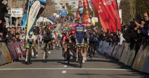 La Volta recorrerà 51,5 km al Camp de Tarragona