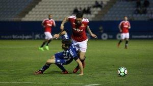 LorcaNàstic1718, Lorca FC, Nàstic