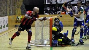 Raül Marín ha acabat la lliga marcant l'espectacular xifra de 58 gols