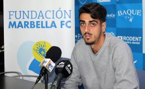 Catena ha signat per tres temporades amb el CF Reus.