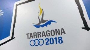 Jocs Mediterranis, Tarragona 2018