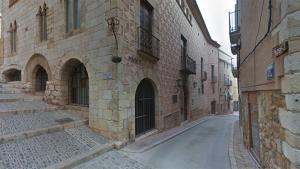 La conferència tindrà lloc a la seu central del Museu Comarcal de Montblanc.