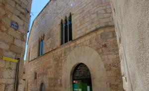 El Consell Comarcal de la Conca de Barberà.