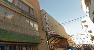 El cinema del Casal Montblanquí acollirà les projeccions.