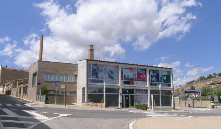El Museu de l'aiguardent Fassina Balanyà ha augmentat en un 8% i les visites s'han situat en 4.800 persones.