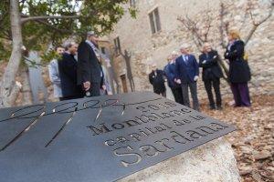 Montblanc serà enguany la Capital de la Sardana.