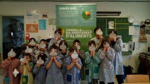 Les nenes i nens de 1r d'ESO dels centres de la comarca participaran en aquesta activitat