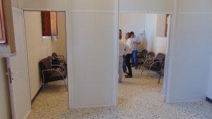 Montblanc obre una sala de vetlles a l'interior del cementiri municipal.