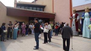 El Teatre l'Artesana de Falset serà el lloc on es farà la gala.