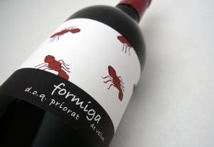 Domini la Cartoixa Formiga De Vellut 2014, un vi de Nobel.