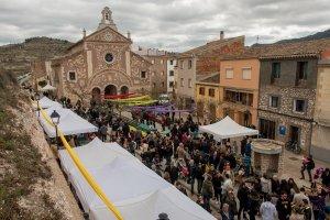 La plaça del Loreto serà l'escenari principal de la jornada.