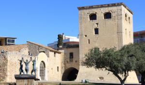 La Torre Vella de Salou acollirà l'exposició fotogràfica de l'artista reusenc.